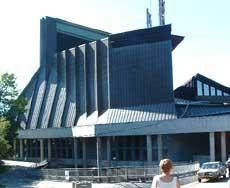 Sweden attractions tourists attractions in sweden for Hotel vasa gothenburg
